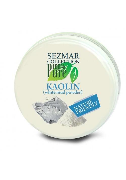 Каолин (бяла хума) на прах
