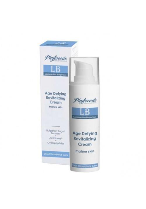 Възстановяващ крем с подмладяващ ефект, за зряла кожа Phytocode LB
