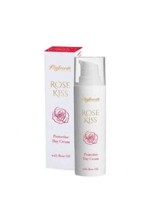 Защитен дневен крем Phytocode Rose Kiss